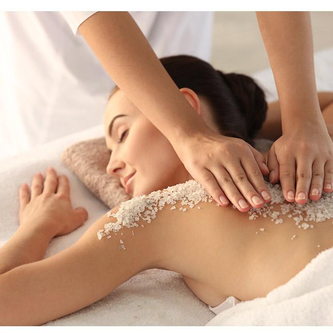 Viso Purifying Back Treatment